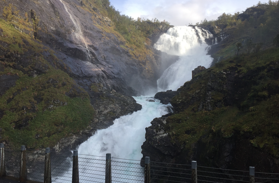 Norway in a Nutshell: Explore Fjord Norway by Train, Boat and Bus