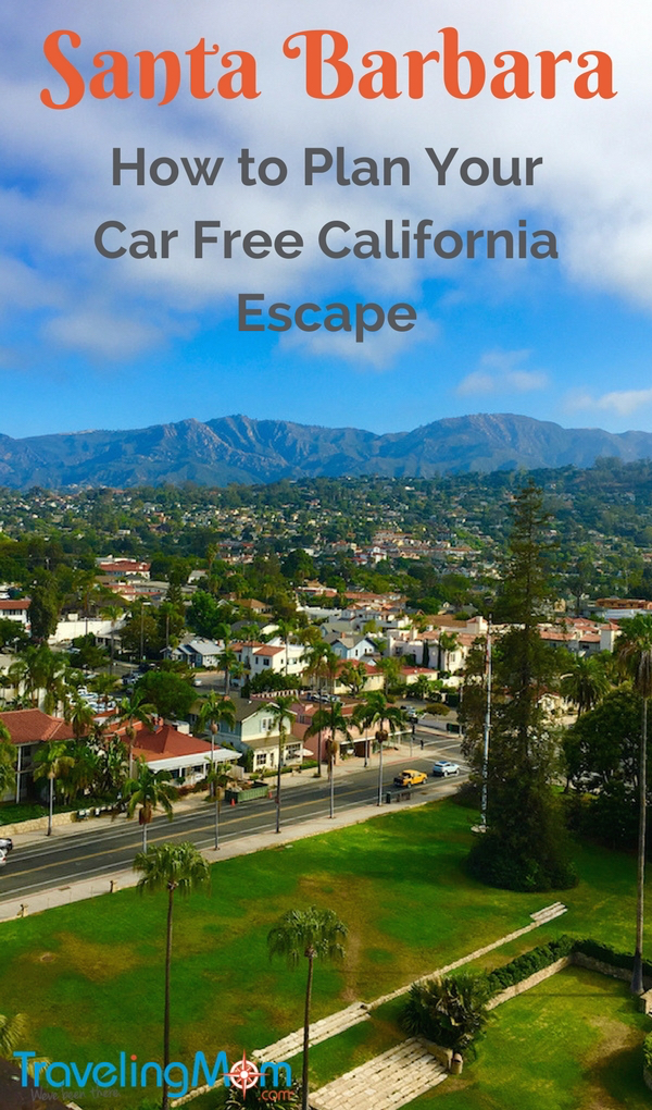 Ditch the car and explore Santa Barbara on foot, on train and on trolley for California fun in the sun. Got 11 must dos, plus hotel, spa and restaurants recommendations for your getaway.