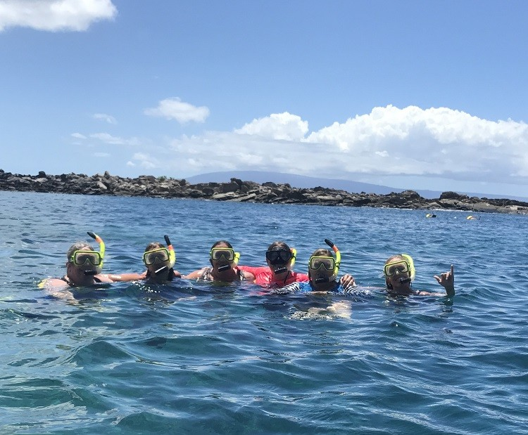TravelingMom shares the 9 best things to do on Maui with kids.