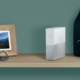 My Cloud Home not only keeps your digital life organized, its pretty, too! Photo by Western Digital