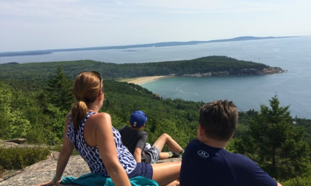 Be WOWED by 6 spectacular spots at Acadia National Park in Maine