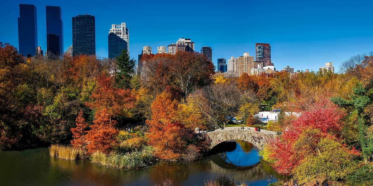 2 Day Itinerary in New York: How to See the Best of the City in 48 Hours