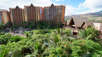 What's Hawaiian about Aulani?