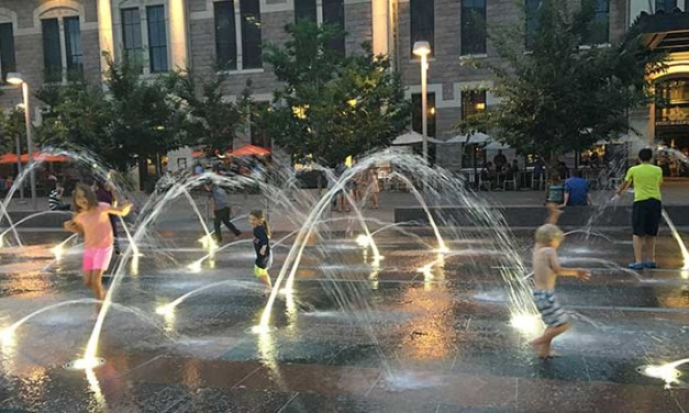 24+ Hours of Fun in Downtown Denver with Kids