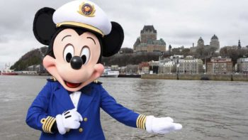 Family Sailing Adventures in 2018 with Disney Cruise Line
