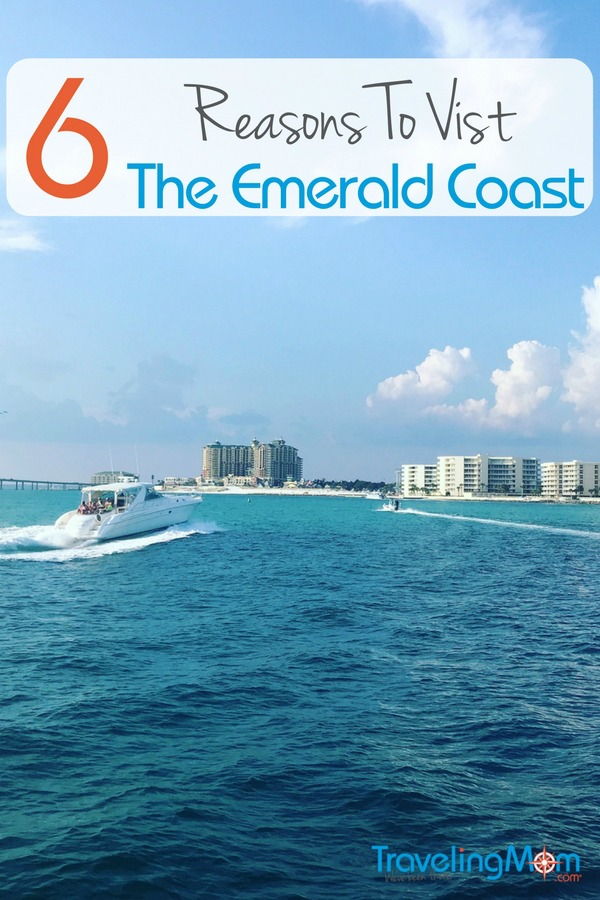 Destin, Ft Walton Beach, Florida are beautiful destinations off the Emerald Coast. A great family-friendly vacation. You will find beaches, dolphins, and stunning sunsets.