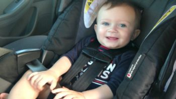 Keep your kids protected with these car seat safety tips.