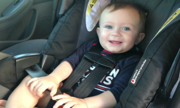 The One Car Seat Safety Tip Most Parents Overlook