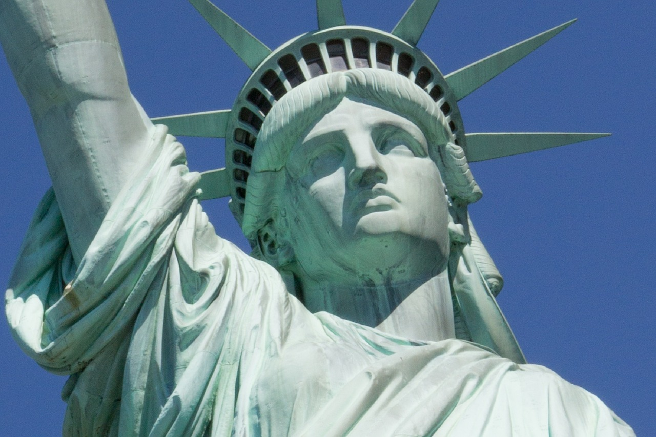 See the Statue of Liberty on this 2 day itinerary for NYC.