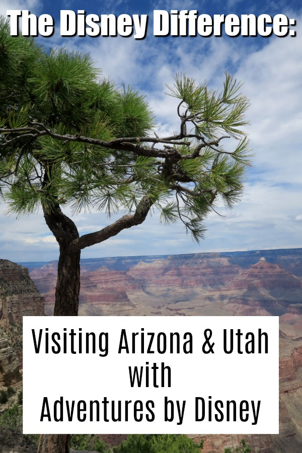 Is an Adventure by Disney trip to Arizona and Utah worth the cost? Here's one traveling family's top reasons!