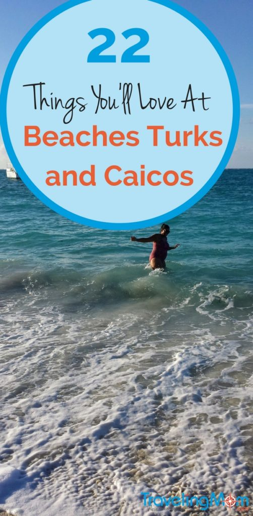 Visit Beaches Turks and Caicos for a fantastic family Caribbean vacation. Before you go though, be sure to read through these 22 secrets I uncovered at one of my favorite Beaches Resorts.