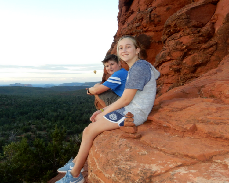 The Disney Difference: A Family Vacation Tour of Arizona and Utah