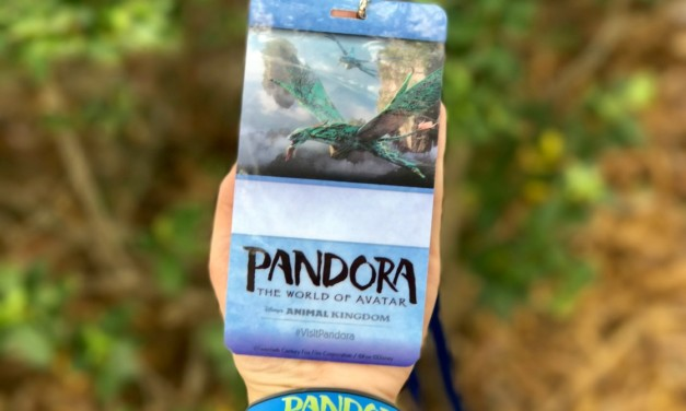 What to Expect When Visiting Pandora the World of Avatar