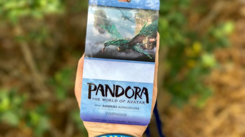 Visiting pandora the world of avatar is like stepping into a whole new world. See what to expect on your visit.