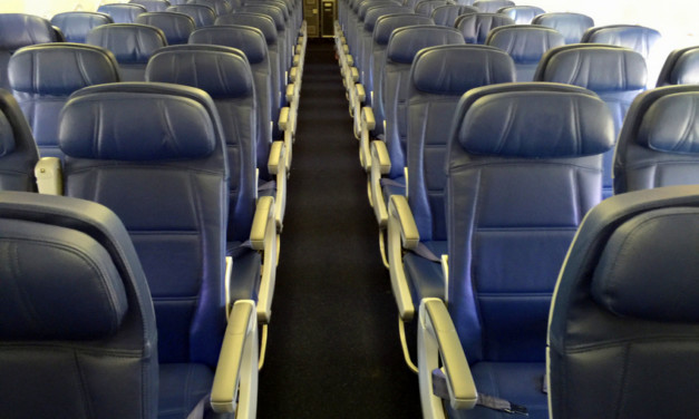 Flying with Autism: Which Airline Seat is Best?