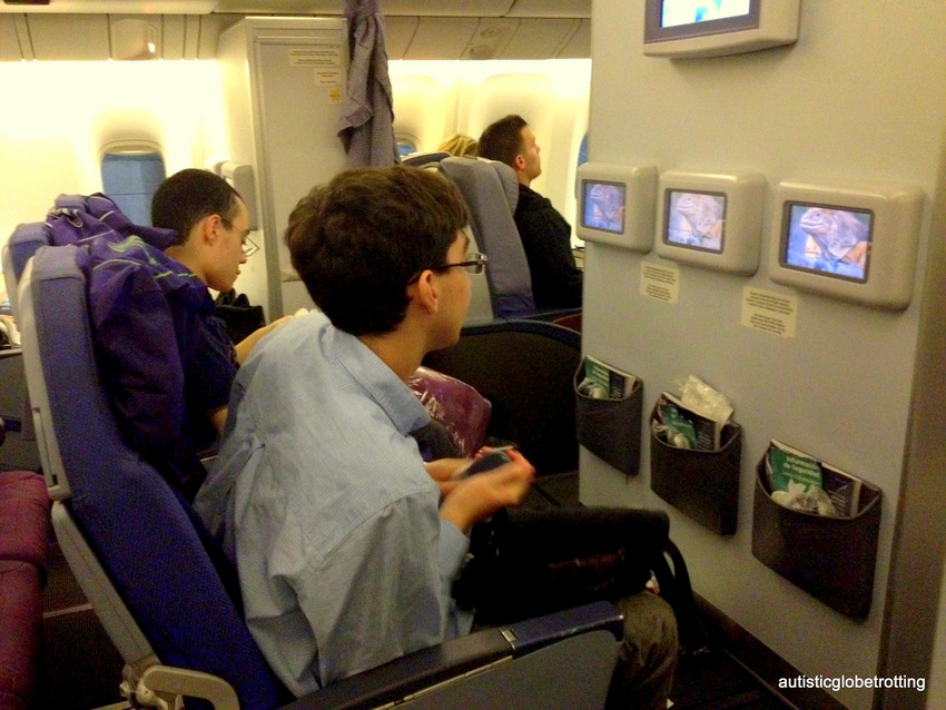 Flying with Autism: Which Airline Seat is Best? bulk seats