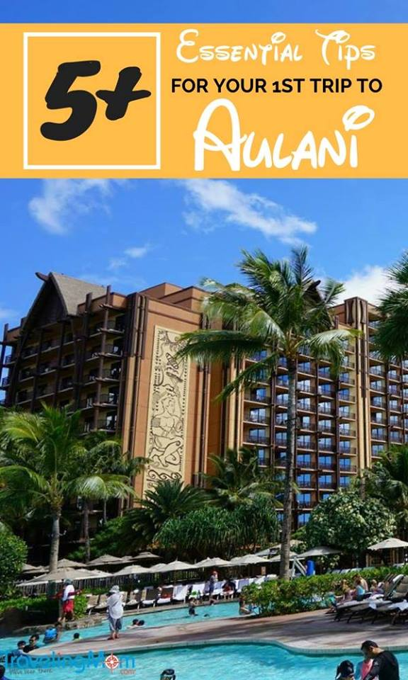 Planning a trip to Disney's Aulani Resort in Ko Olina, Hawaii on the island of O'ahu? Secrets that every first timer needs to know - what to pack (and what not to), activities, photo tips, and more.