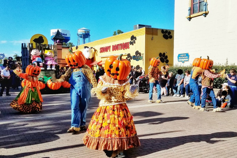 Not-so-scary reasons to visit Halloweekends at Cedar Point