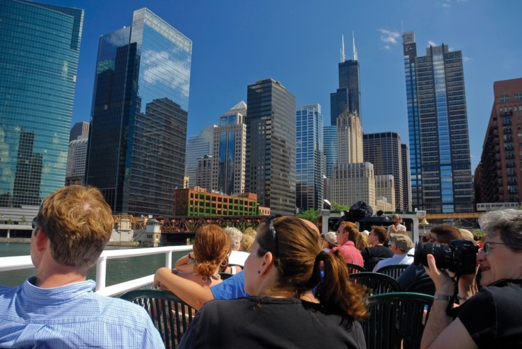 The Chicago Architecture Foundation Is One Of Best Tours In