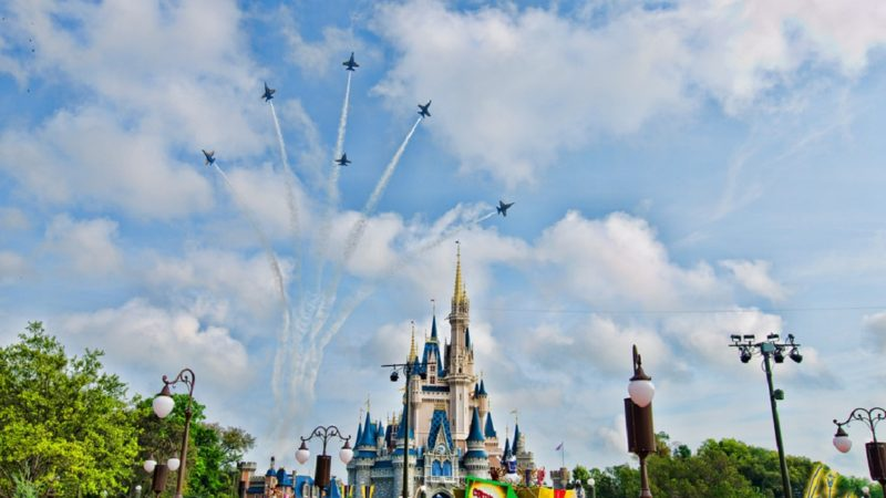 8 military discounts at disney 2018 travelingmom