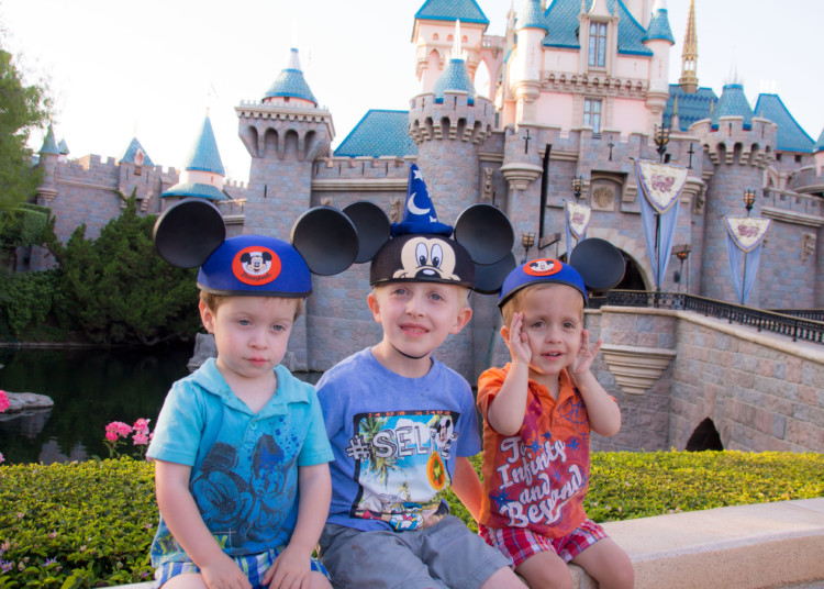 These tips for Disneyland with toddlers will make your trip extra magical