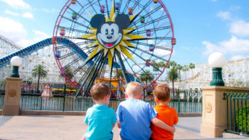 Check out these tips for Disneyland with toddlers. Like did you know you can find toddler sized potties in the parks? These Disneyland tips and tricks rock!