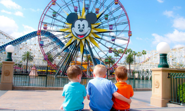 5 Must-Read Tips For Disneyland With Toddlers