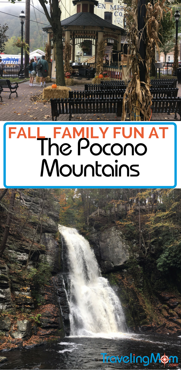 have you discovered family fun at the pocono mountains? there is so very much to do and enjoy, we give you ideas
