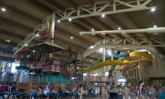 9 Things to Know Before Taking a Preschooler to Great Wolf Lodge