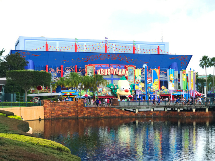 How to Spend 1 Day at Universal Studios -- and what rides to skip!