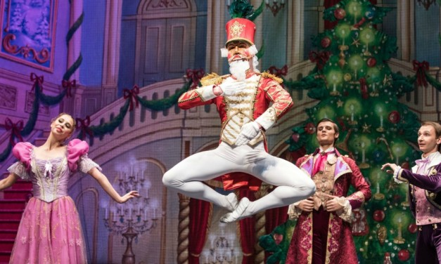 Best Places to See The Nutcracker Ballet Around the USA