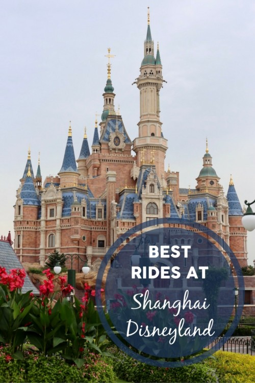 Shanghai Disneyland is home to a number of unique attractions. Some, like Peter Pan's Flight, are simply different versions of rides found in another Disney park. Others, however, are entirely new and extremely innovative. Find out what TravelingMom lists as the 8 must-see Shanghai Disneyland rides and attractions!