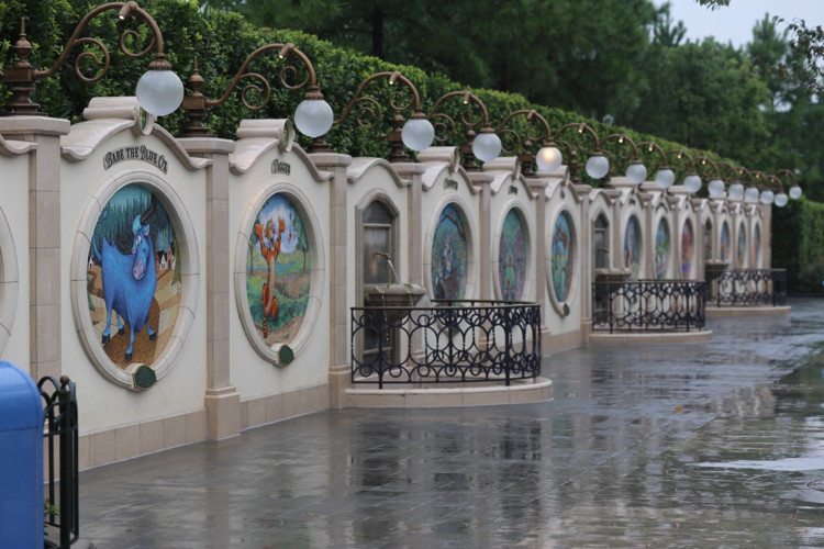Shanghai Disneyland is by far the most unique theme park Disney has ever built. Find out which Shanghai Disneyland rides are not to be missed!