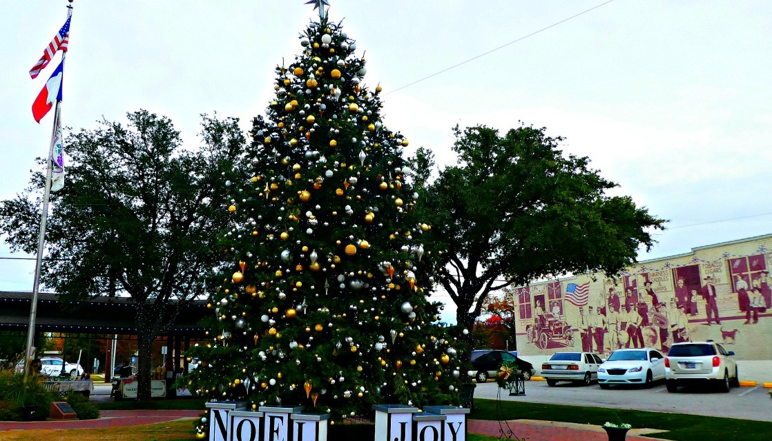 7 Reasons to Celebrate Christmas In Texas