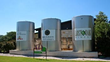 Texas Hill Country Wineries for a Romantic Trip or Girlfriend Getaway