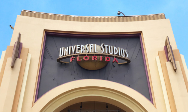 How to Spend 1 Day at Universal Studios, Florida