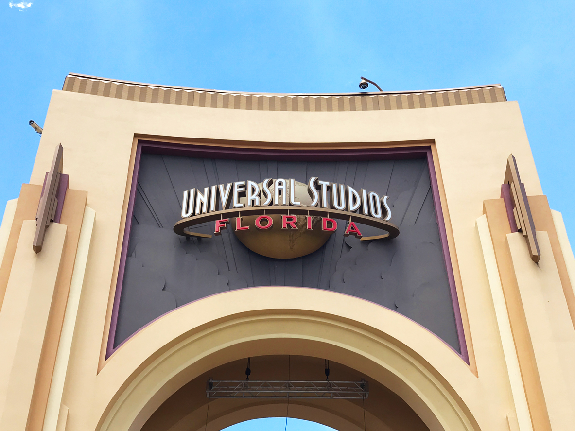How to Spend 1 Day at Universal Studios