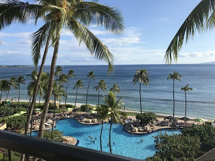 Family Friendly Hotels In Maui Hyatt Regency