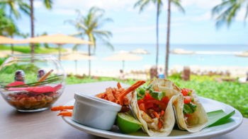 Food at Aulani: From Character Meals to Fine Dining