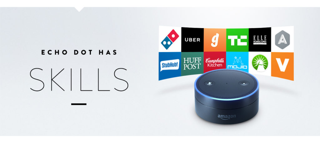He can transform the way he controls his home and music with the new Echo Dot making it one of the best travel gifts for men.
