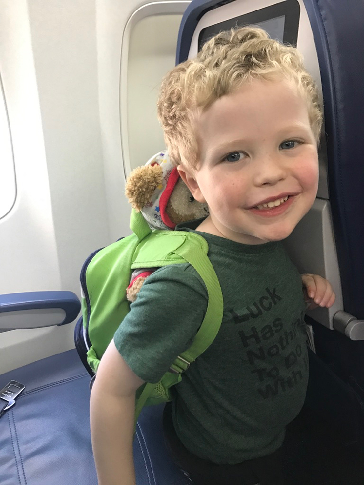 Traveling with school-age kids? Don't miss TravelingMom's recommendations for our favorite travel accessories for kids and tweens.
