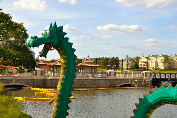 A visit to Disney Springs should be included on your two-day itinerary to visiting Orlando, Florida.