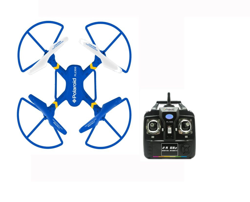 Give the gift of fun with this drone. It is one of the best travel gifts for men.
