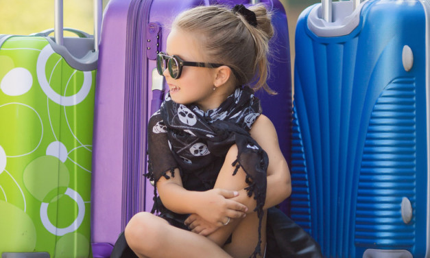 9 Best Travel Accessories for Traveling with School-Age Kids