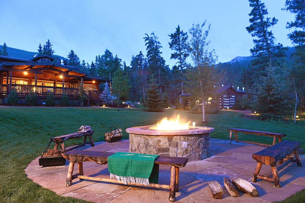 Is the Broadmoor one of the best fly fishing destinations for family travel?