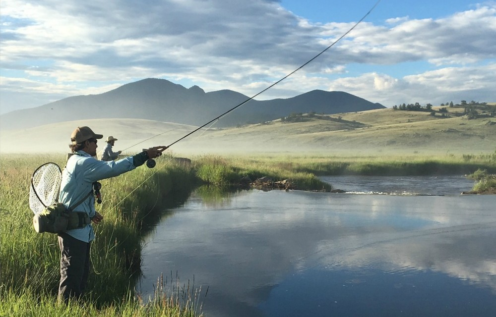 Best Fly Fishing Destinations for Family Travel