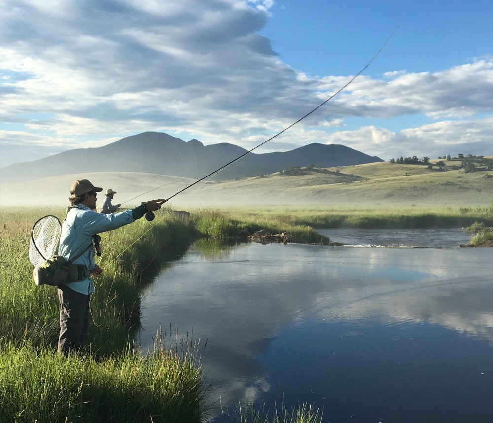 best fly fishing destinations family travel travelingmom