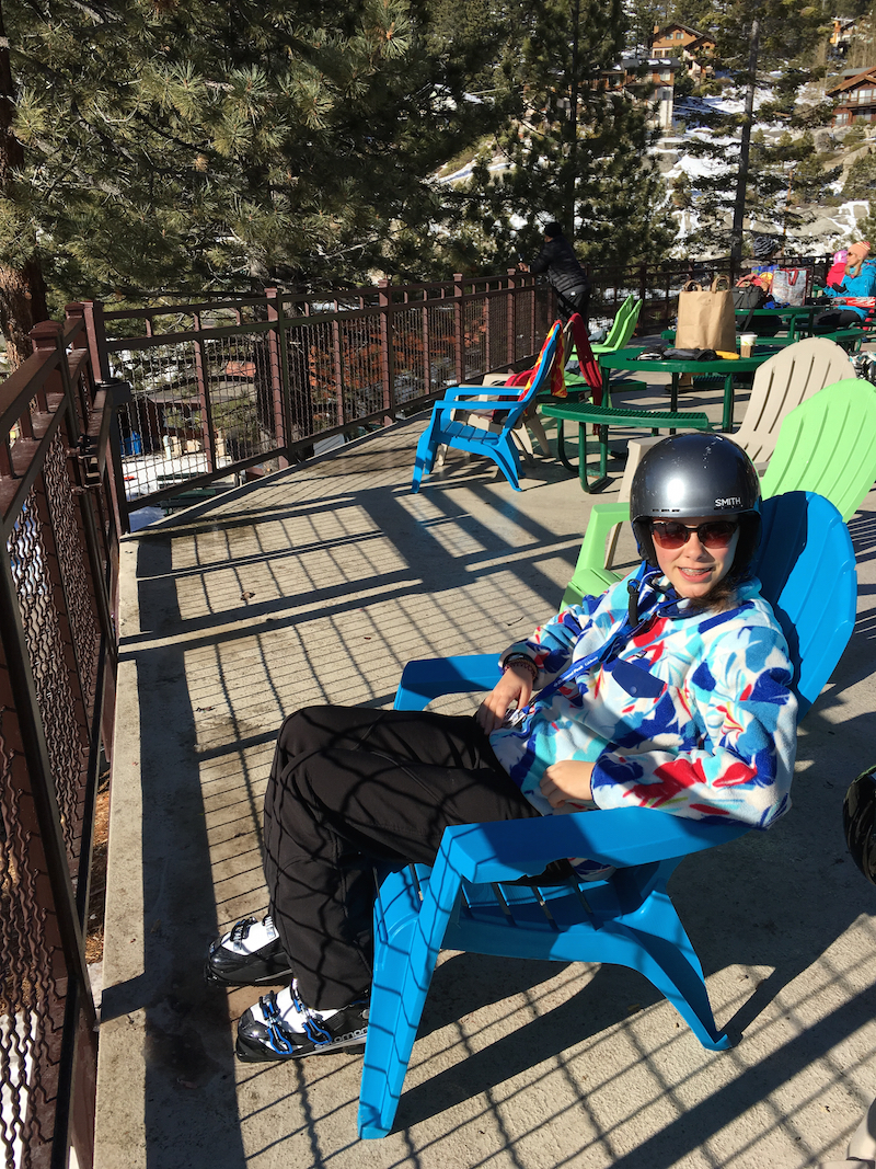 Diamond Peak Top Ski Resorts for Kids in Lake Tahoe