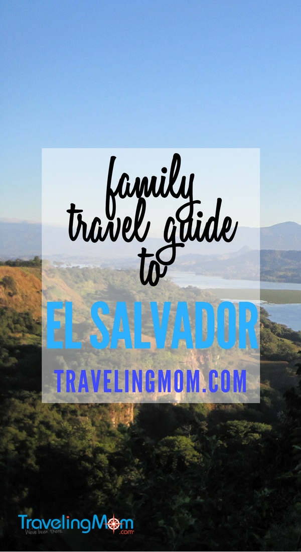 The El Salvador Travel Guide for Families details what you need to know about travel in this area.