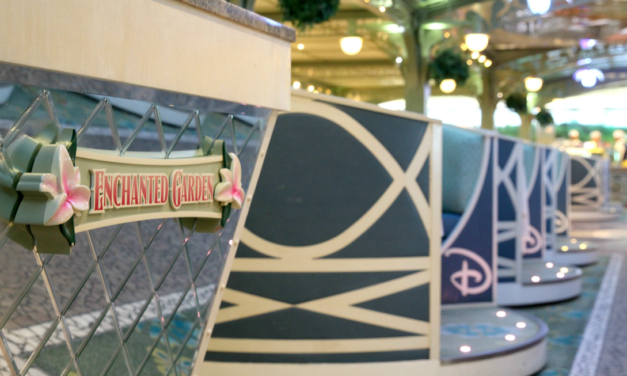 13 Things To Know About Dining On The Disney Dream